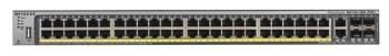 Netgear M4100-50G-POE+ L2+ Managed Switch 50-Port PoE+ Gigabit (GSM7248P)