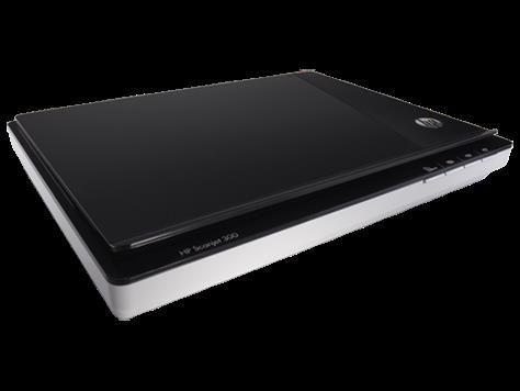 HP Skaner fotograficzny Scanjet 300