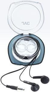 JVC słuchawki HA-F10C-EN (czarne)