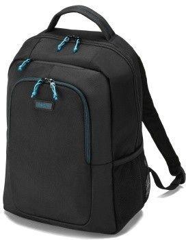 Dicota Spin Backpack 14-15.6'' Black (plecak na notebook)