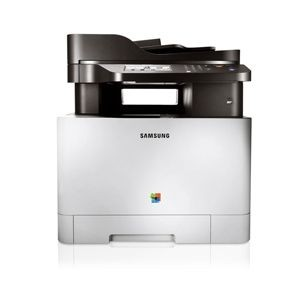 Samsung Urządzenie wielofunkcyjne CLX-4195FN/SEE