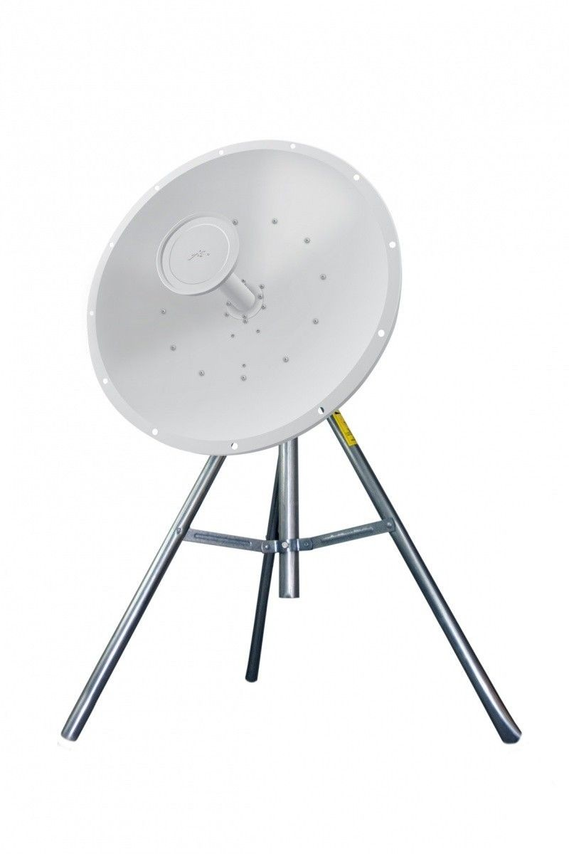 Ubiquiti Networks Ubiquiti RocketDish 5G-30 5GHz AirMax 2x2 PtP Bridge Dish Antenna, 30 dBi