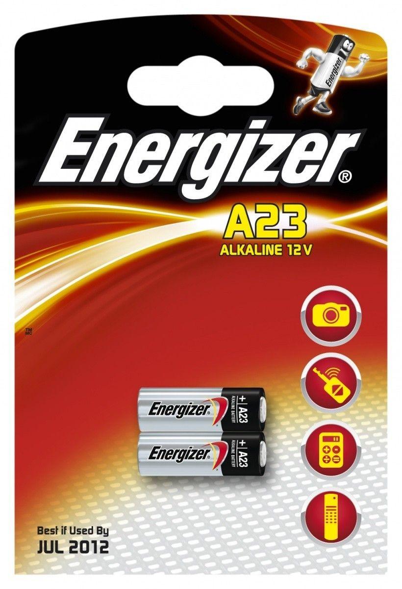 Energizer Bateria E23A /2 szt. blister