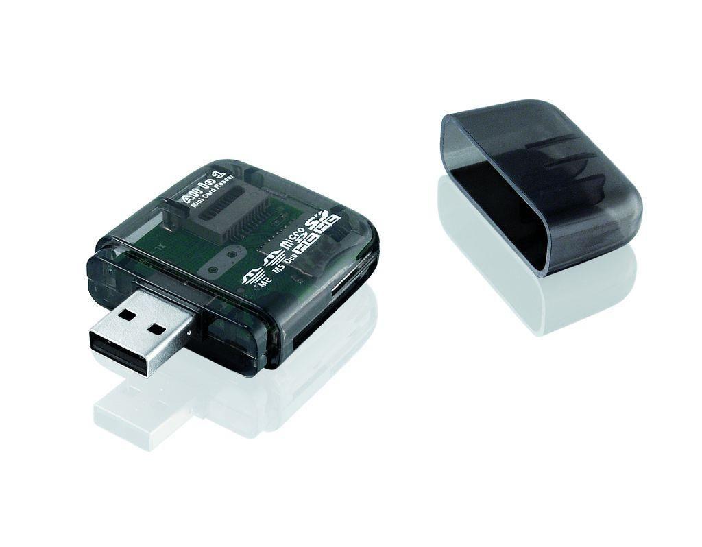 I-BOX Czytnik kart zewnętrzny ICKZHER014