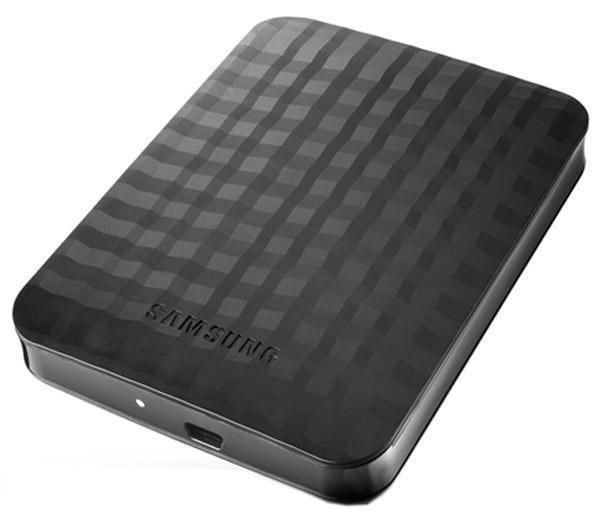 Seagate DYSK ZEW. 2,5 500GB M3 Portable USB 3.0 STSHX-M500TCB / SAMSUNG
