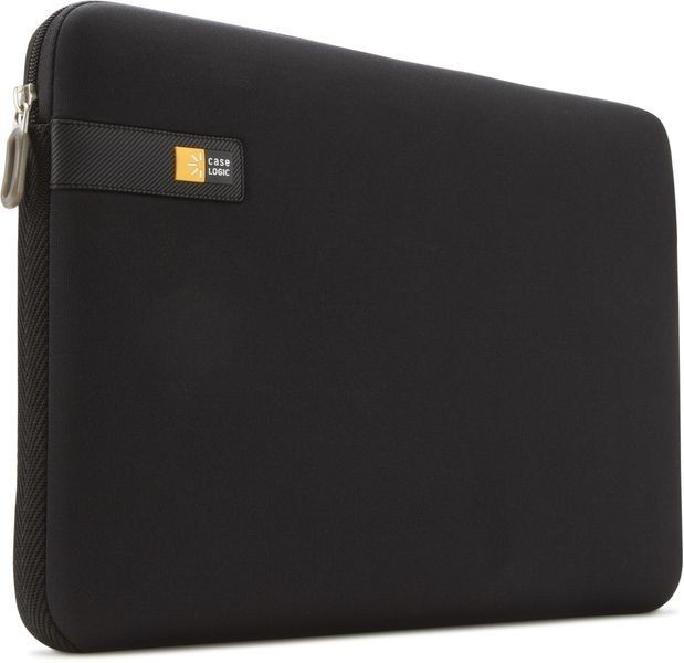 "Case Logic LAPS113K Fits up to size 13.3 "", Black, EVA Foam, Sleeve"