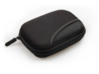 NATEC Etui do GPS/HDD/kamera SHRIMP Black