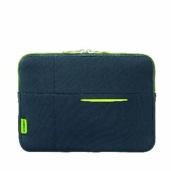 Samsonite Etui U3719004 7'' AIRGLOW tablet, neopren, czarne, green