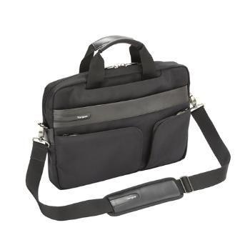 Targus Torba do Ultrabooka & Macbook 13.3'' Lomax Topload Case, czarna
