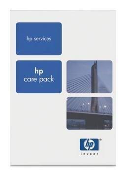 HP CPe 2y Std Exch Consumer Laserjet MFP-E SVC