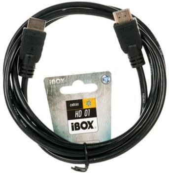 I-BOX KABEL HDMI FullHD 1,8m v1.4