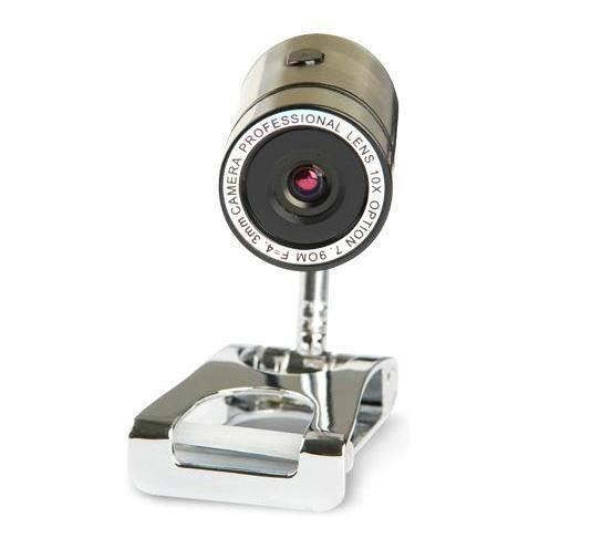 Tracer Kamerka internetowa Prospecto Cam 1.3M pixels 640x480