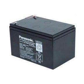 CyberPower Baterie - Panasonic LC-RA1212PG1 (12V/12Ah - Faston 250)