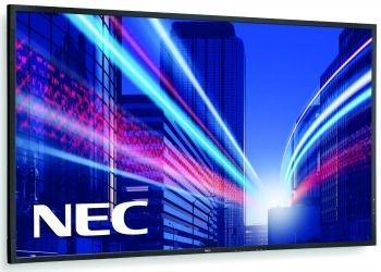 NEC Monitor MultiSync LCD V552 55'' czarny, bez podstawki