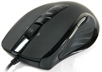 Gigabyte Gaming Mouse M6980X, Czarny
