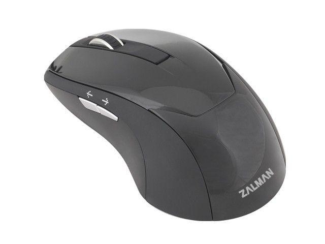 Zalman Mysz Gamingowa 1000 DPI, USB 2.0 ZM-M200