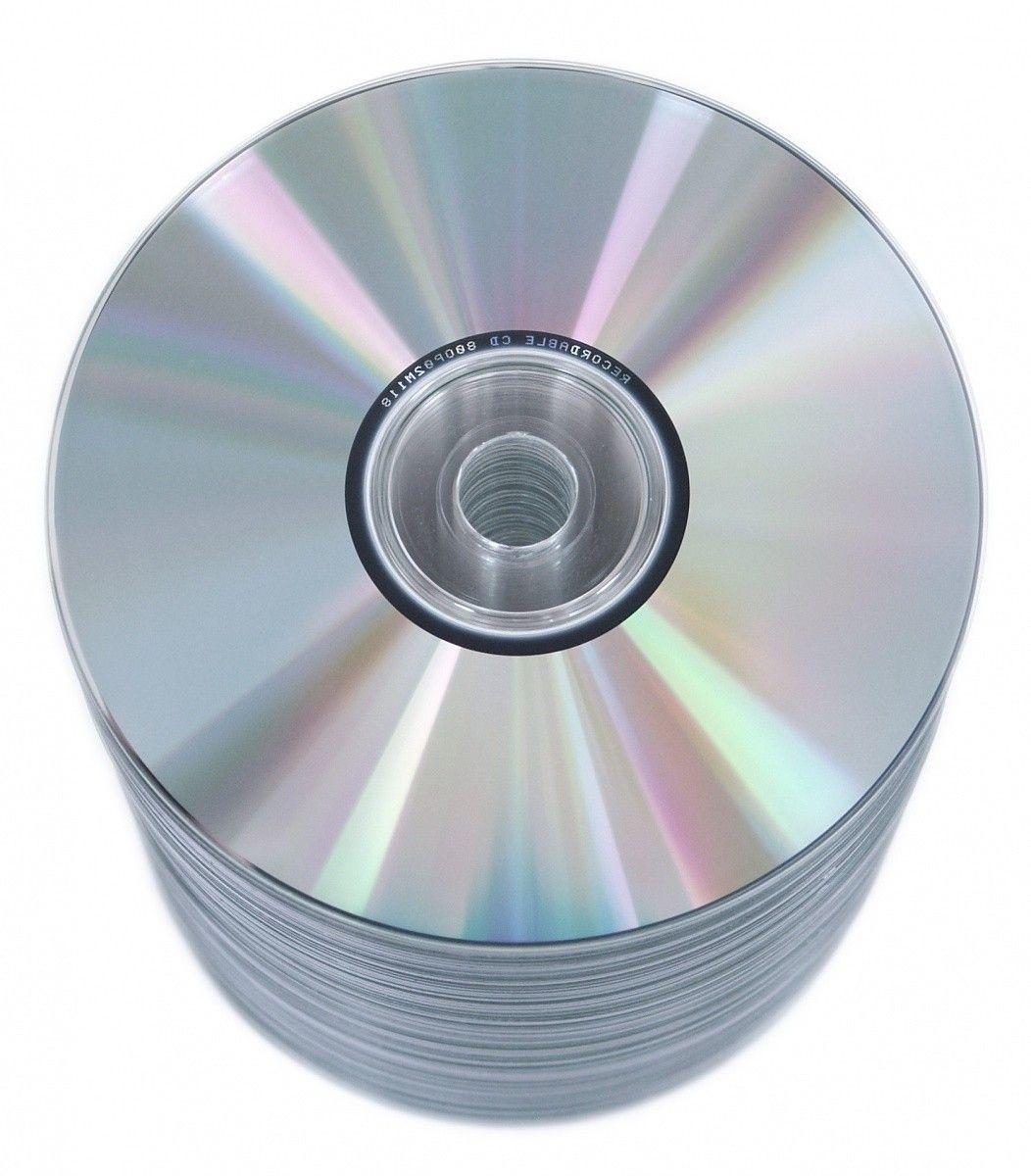 Esperanza CD-R 700 MB OEM MBI HQ BEZ NADRUKU