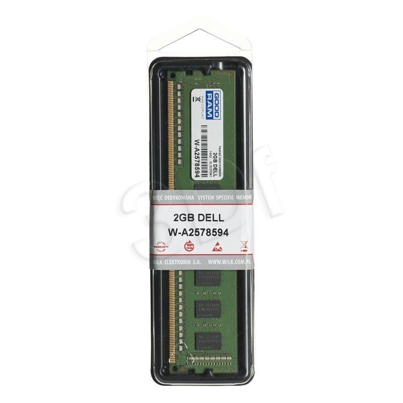 GoodRam W-A2578594 2GB Dell