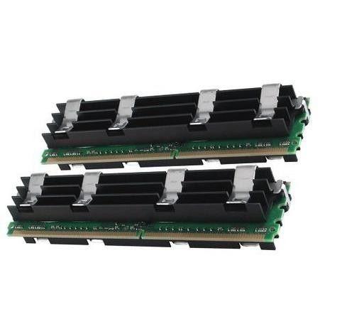 GoodRam Pamięć FBDIMM DDR2 8GB 800MHz DUAL