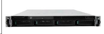 Intel PLATFORMA SERWEROWA R1304GZ4GC