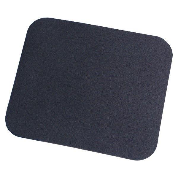 LOGILINK - Podkładka pod mysz, czarna