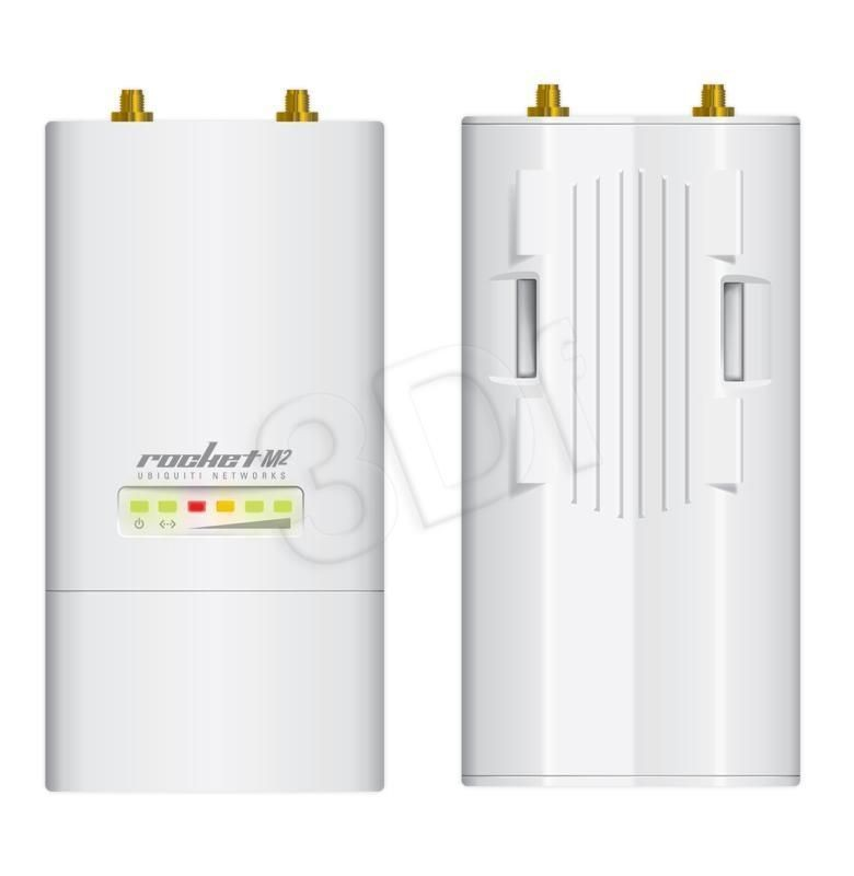 Ubiquiti Networks rocketM BaseStation 2,4GHz N150 1xLAN RocketM2