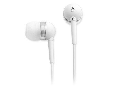 Creative EP-630 słuchawki douszne białe