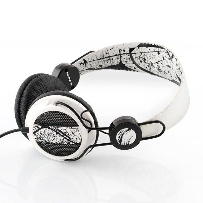 ModeCom Słuchawki nagłowne MC-400 FUNKY
