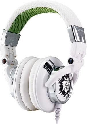 Thermaltake Tt eSPORTS Słuchawki dla graczy - CHAO Dracco White