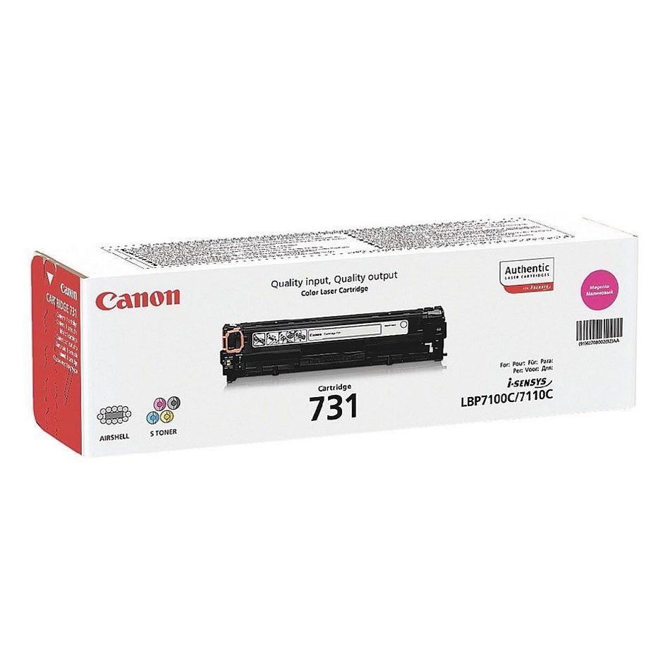Canon Toner 731 M | i-SENSYS LBP7100/LBP7110
