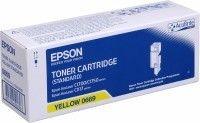 Epson Toner yellow | 700str | AL-C1700/C1750/CX17
