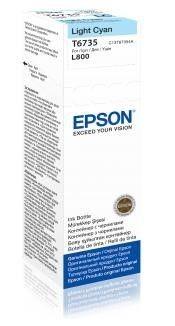 Epson Wkład T6735 Light Cyan C13T67354A10