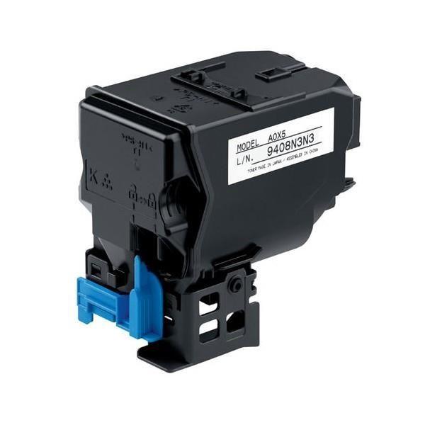 Konica Minolta Toner TNP-22K | 6000 str | Black | Bizhub C35 C35P
