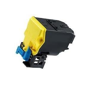 Konica Minolta Toner TNP-22Y | 6000 str | Yellow | Bizhub C35 C35P