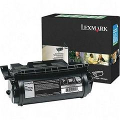 Lexmark Toner/Black 36000sh High Yield X65x