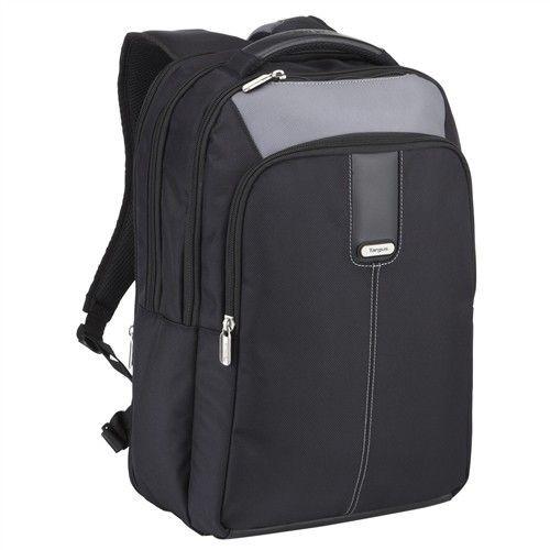 Targus Plecak Case/Transit 13-14.1''Backpack Black/Grey