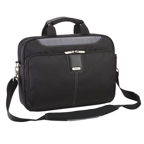 Targus Torba do notebooka 15'' - 15.6'' Transit Toploading Case - czarno-szara