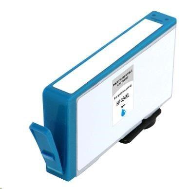 Armor cartridge pro HP Photosmart B8550 cyan, 12ml, No.364XL (CB323EE)