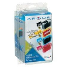 Armor cartridge pro EPSON C64/C84, CX6400 multipack (T044140BA)