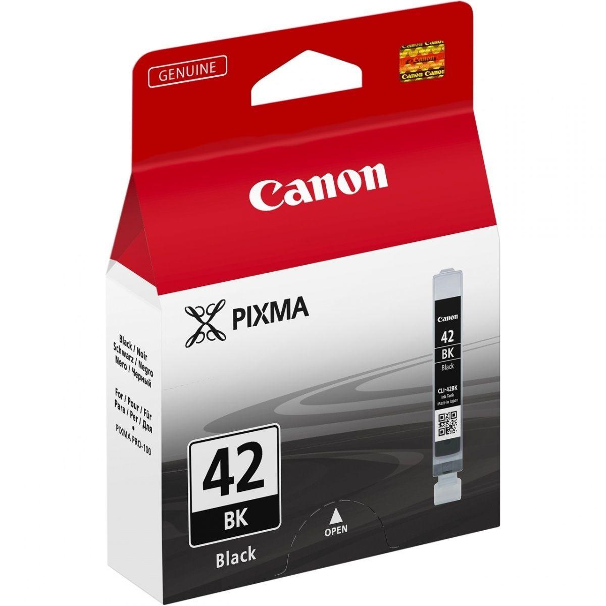 Canon Tusz CLI42BK | Pro-100