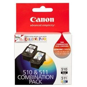 Canon Tusz PG-510 / CL-511 Multi pack