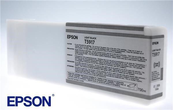 Epson Atrament Tusz/ StylusPhoto 11880 LightBlack 700ml