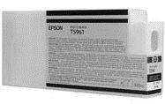 Epson Tusz T596100 black | 350ml | Stylus Pro 7700/7890/7900/WT7900/9700/9890