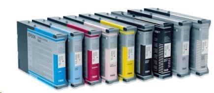 Epson Tusz Light Magenta T605C00 | 110ml | Stylus Pro 4800/4880