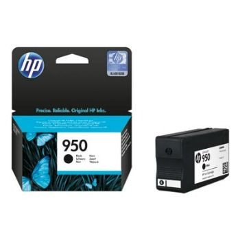 HP Tusz HP 950 black | Officejet