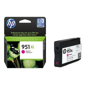 HP Tusz HP 951XL magenta | Officejet