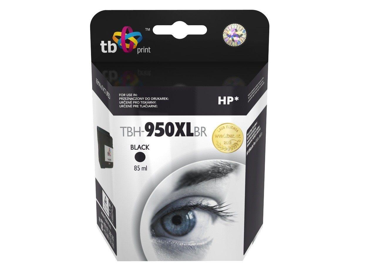 TB Print Tusz do HP OJ Pro 8100 TBH-950XLBR BK ref.