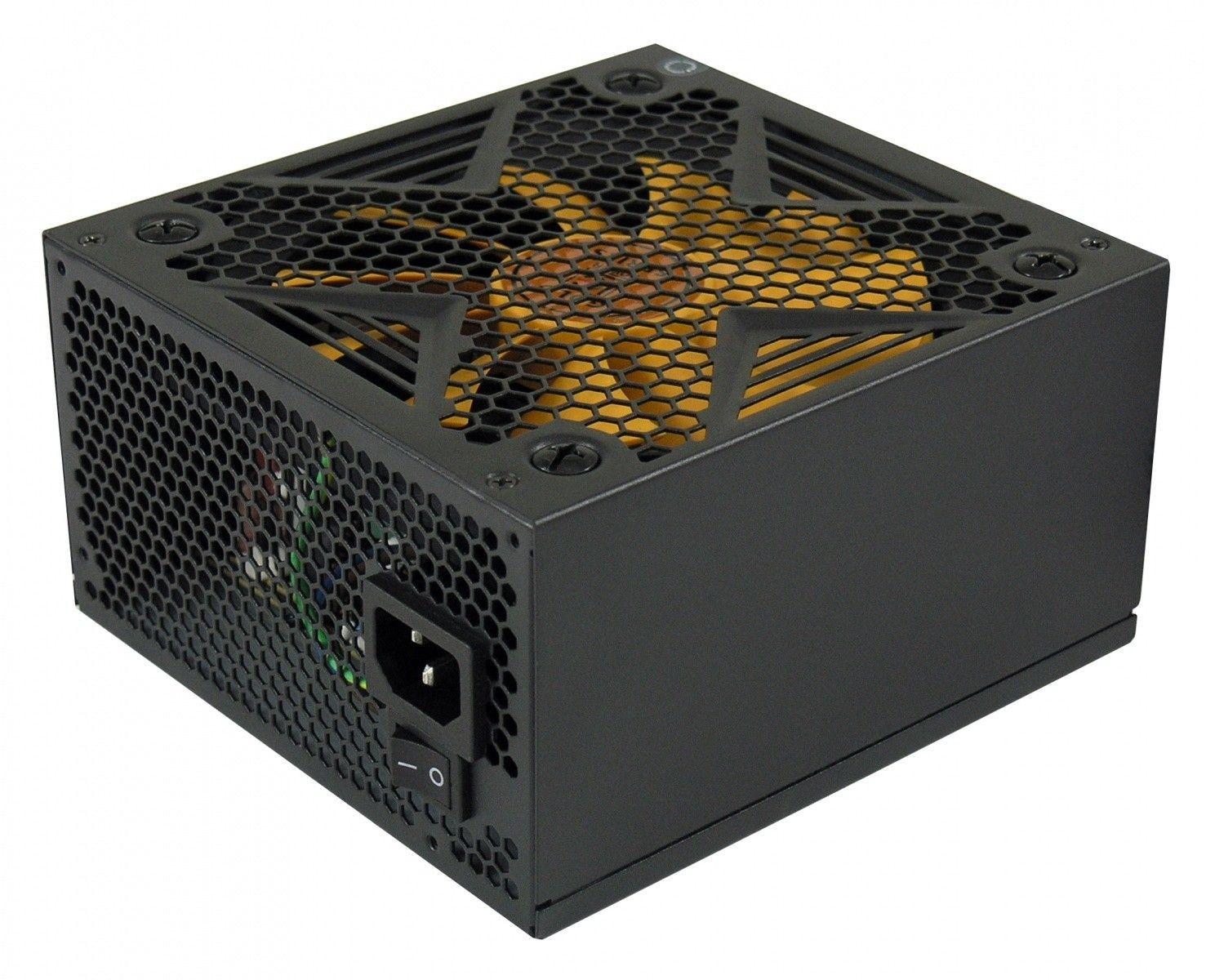 LC-Power Zasilacz PC 400W LC9450 V2.3