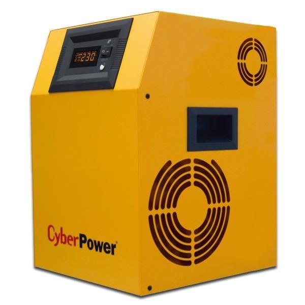 CyberPower EPS CPS1500PIE DE (2) Schuko + (1) Terminal Block
