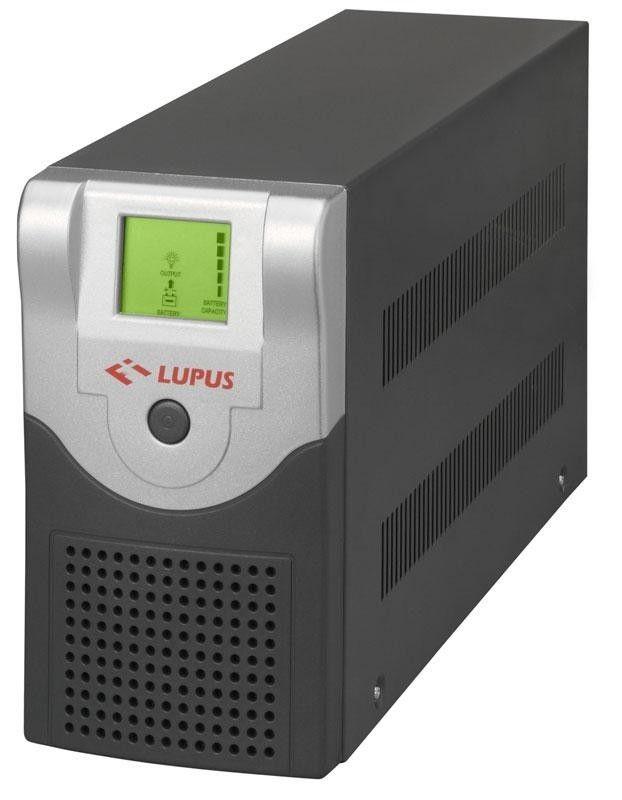 Fideltronik LUPUS 700 LINE-INT. 420W USB